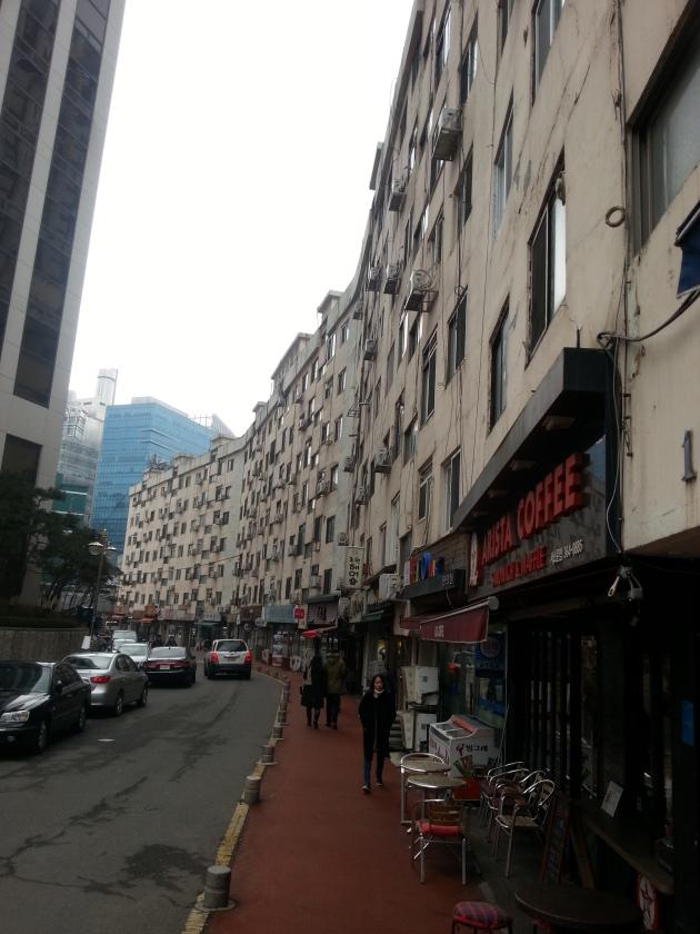 서소문아파트 soseomun apartments 5