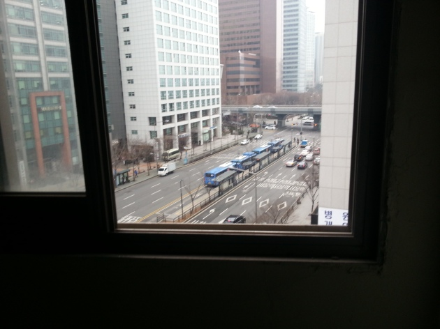 서소문아파트 soseomun apartments 8