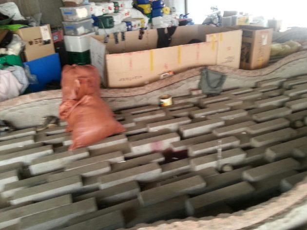 homeless in seoul