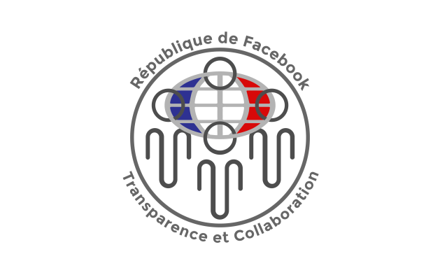 french Facebook, Republic of-fre