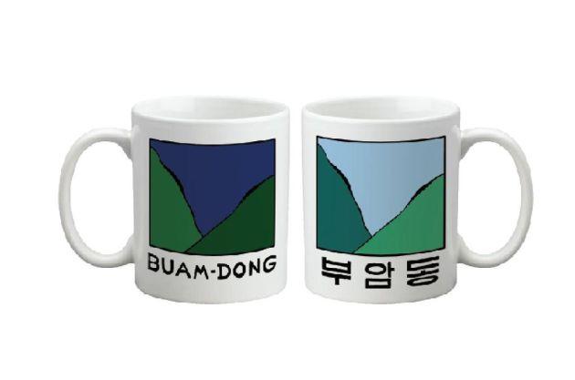 buam mug cup