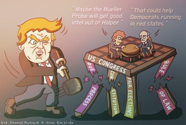trumpedcongress