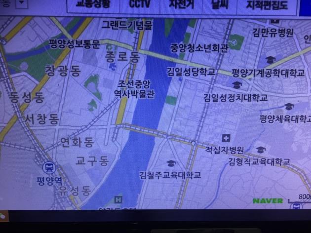 downtownpyongyang
